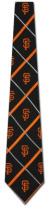 EW-7774: MLB San Francisco Giants Silver Line