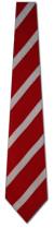 EW-8209: Maroon and Gray Stripes