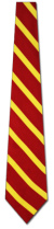 EW-8475: Red and Yellow Stripes