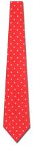 JA-20011700: Jacob Alexander - Red Polka Dots (XL)