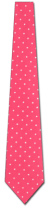 JA-20011705: Jacob Alexander - Pink Polka Dots (XL)