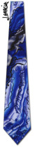 JG1026-BL: Jerry Garcia (Duck Worm Alarm - Blue) XL