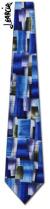 JG1031-BL: Jerry Garcia (Emerald City - Blue)