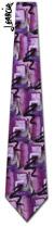 JG1038-PU: Jerry Garcia (Room with Plumbing - Purple)