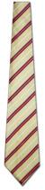 KA-9000010: Fancy Woven - Yellow, Red, and Purple Stripe