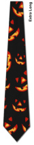 RM-501032XL: Glowing Jack-o-Lanterns (Extra Long)