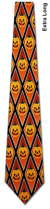 RM-501094XL: Jack-O-Lantern Diamonds Extra Long