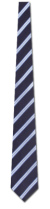 TG-20011708: Simple Blue and Navy Stripe - 3 inch