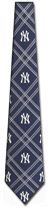 EW-3799: MLB - New York Yankees Woven Diamond